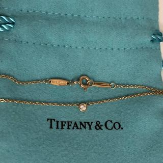 ティファニー(Tiffany & Co.)のティファニー バイザヤード ネックレス(ネックレス)