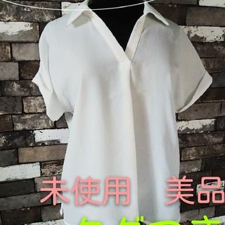 セシルマクビー(CECIL McBEE)のシャツブラウス(シャツ/ブラウス(半袖/袖なし))
