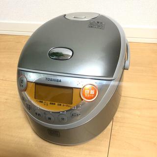 東芝 - 東芝 TOSHIBA 炊飯器