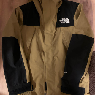 the north face mountain jacket gore-tex