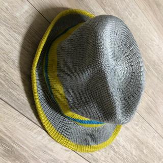 アンパサンド(ampersand)のkids ハット帽(ニット帽/ビーニー)