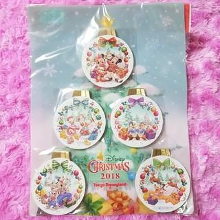 Disney - ディズニークリスマスメモ♡