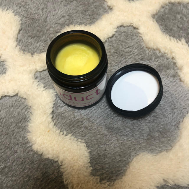 PRODUCT(プロダクト)のプロダクトワックス ローズ コスメ/美容のヘアケア/スタイリング(ヘアワックス/ヘアクリーム)の商品写真