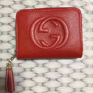 Gucci - グッチ ノベルティ 財布