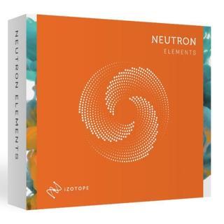 iZotope Neutron 3 Elements ダウンロード版 正規品(ソフトウェアプラグイン)