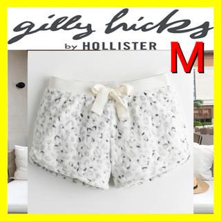 ギリーヒックス(Gilly Hicks)の25Gilly Hicks ギリーヒックス ショートパンツ レディース M(ルームウェア)