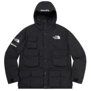Supreme - Sサイズ シュプリーム x TNF cargo jacket