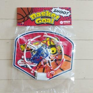 バスケットゴール 室内 壁掛け用 新品未使用(スポーツ)
