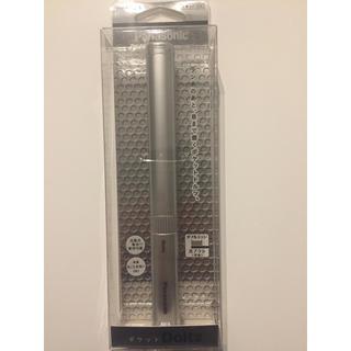 パナソニック(Panasonic)のポケットドルツ EW-DS1B-S(電動歯ブラシ)