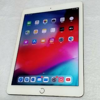 Softbank - iPad Air 2 Wi-Fi + Cellular:A1567 16GB
