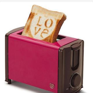 フランフラン(Francfranc)のトースター(調理機器)