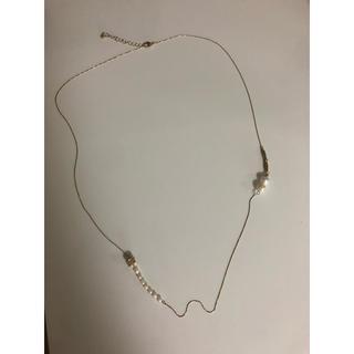 プラステ(PLST)のプラステ  ネックレス(ネックレス)