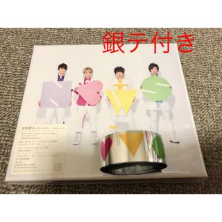 NEWS - NEWS 初回盤 A (CD+DVD)