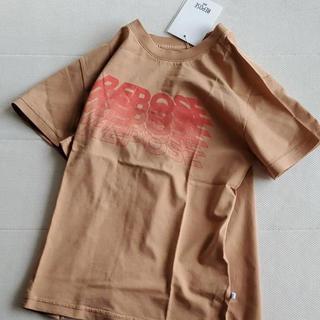 こどもビームス - 6Y*REPOSE AMS Tシャツ BUTTERSCOTCH