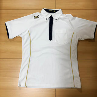 MIZUNO - 【非売品】ミズノ ポロシャツ グローバルエリート