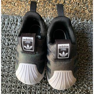 adidas - アディダス 12センチ