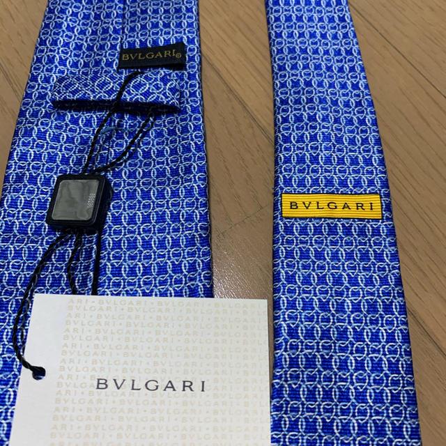 BVLGARI(ブルガリ)のネクタイ BVLGARI メンズのファッション小物(ネクタイ)の商品写真