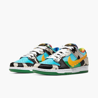 NIKE - Ben&Jerry's×Nike sb dunk low チャンキーダンキー