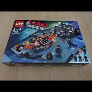 レゴ(Lego)の新品 レゴ 70808 レゴ・ムービー スーパーサイクルチェイス(模型/プラモデル)