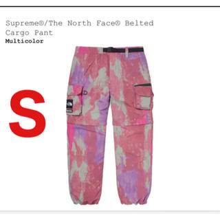Supreme - supreme the northface belted cargo pant