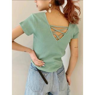 GYDA - GYDA 2wayバインダーTシャツ