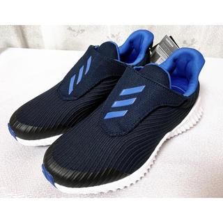 アディダス(adidas)の【タグ付き・未使用品】 アディダス フォルタラン スニーカー キッズ 20.5(スニーカー)