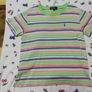 POLO RALPH LAUREN - 120サイズ☆ラルフローレンのTシャツ