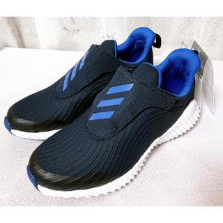 アディダス(adidas)の【タグ付き・未使用品】 アディダス フォルタラン スニーカー キッズ 22(スニーカー)
