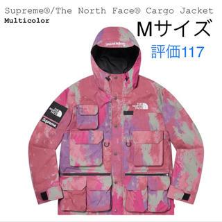 Supreme - Supreme®/The North Face® Cargo Jacket