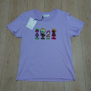 ビューティフルピープル(beautiful people)の新品半額 beautifulpeople Tシャツ(Tシャツ(半袖/袖なし))