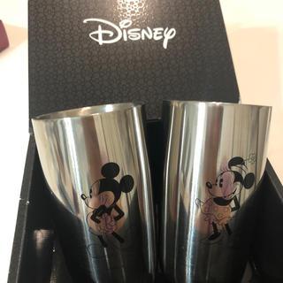 Disney - ディズニー ステンレスタンブラー