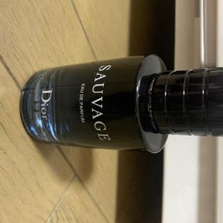 ディオール(Dior)の香水(ユニセックス)