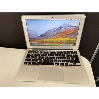 Apple - MacBook Air mid2011モデル(11inch)