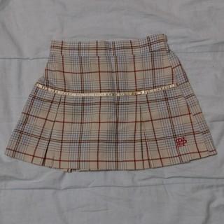 エル(ELLE)のELLE POUPON(フーセンウサギ)  スカート(95cm)(スカート)