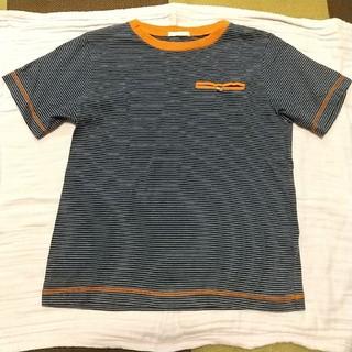 ジーユー(GU)のGU◆半袖Tシャツ140 男の子 男児 小学生 半袖カットソー 半袖トップス (Tシャツ/カットソー)