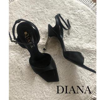 ダイアナ(DIANA)のDIANA ストラップサンダル♡(サンダル)