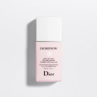 Dior - Dior スノー メイクアップベース ローズ