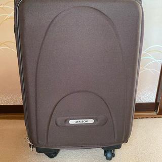 エース(ace.)のAVALLON ソフトスーツケース(トラベルバッグ/スーツケース)