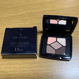 Dior - ディオール♡サンク クルール 646 30 モンテーニュ