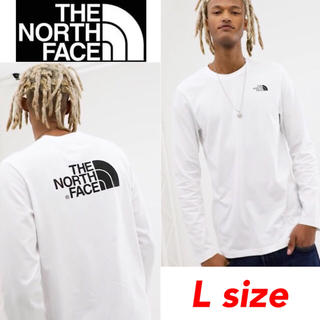 THE NORTH FACE - The North Face Easy Tee ノースフェイス ロング Tシャツ