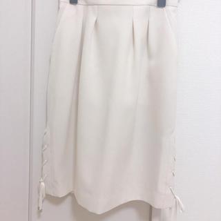 プロポーションボディドレッシング(PROPORTION BODY DRESSING)のプロポ 膝丈スカート(ひざ丈スカート)