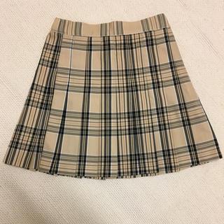 ウィゴー(WEGO)のWEGO プリーツスカート(ミニスカート)