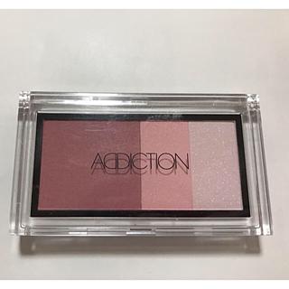 ADDICTION - ADDICTION アディクション ブラッシュトリニティ003