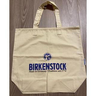 ビルケンシュトック(BIRKENSTOCK)のビリケンシュトック トートバッグ 非売品(トートバッグ)
