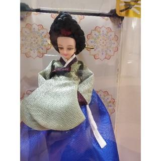 Barbie - 【レア】韓国1/6ドール ヨンジドール 尚宮 サングン チャングムの誓い