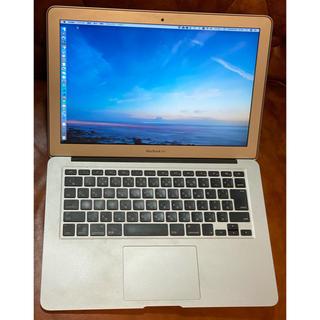 Mac (Apple) - 【美品】MacBook Air 13-inch, Mid 2013