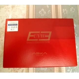 アスカコーポレーション(ASKA)の未使用✪ASKA EEUVホワイトパウダーハイドロジン(フェイスパウダー)