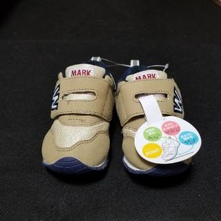 ニシマツヤ(西松屋)の新品未使用 西松屋 スニーカー 靴 値下げ可能(スニーカー)