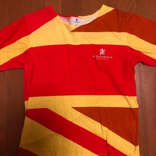 アールニューボールド(R.NEWBOLD)のR.NEWBOLD Tシャツ(Tシャツ/カットソー(半袖/袖なし))