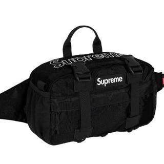 Supreme - シュプリーム ウエストバッグ Supreme Waist Bag 19AW